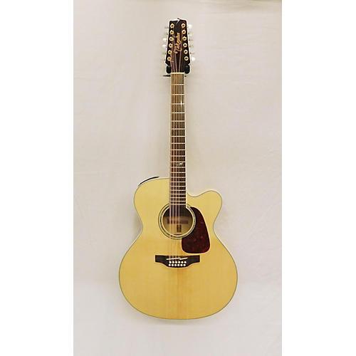 Takamine GJ72CE-12 12 String Acoustic Electric Guitar-thumbnail