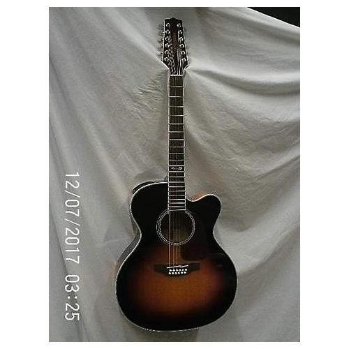 Takamine GJ72CE-12 12 String Acoustic Electric Guitar