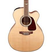 GJ72CE-12 G Series Jumbo Cutaway 12-String Acoustic-Electric Guitar