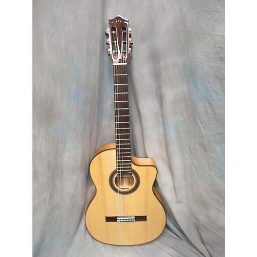 used cordoba gk studio classical acoustic guitar guitar center. Black Bedroom Furniture Sets. Home Design Ideas