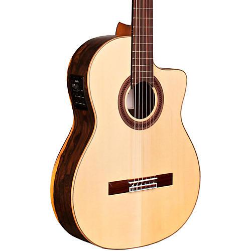 Cordoba GK Studio Limited Flamenco Nylon Acoustic-Electric Guitar-thumbnail