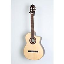 GK Studio Limited Flamenco Nylon Acoustic-Electric Guitar Level 2 Natural 888366018712