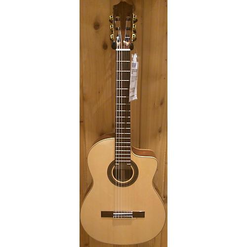 Cordoba GK Studio Negra Classical Acoustic Guitar-thumbnail