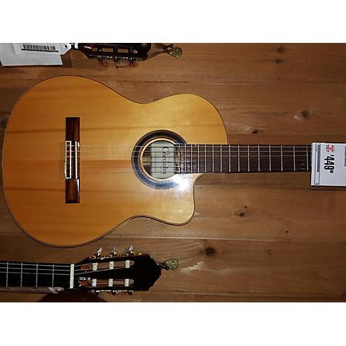 used cordoba gk studio negra classical acoustic guitar guitar center. Black Bedroom Furniture Sets. Home Design Ideas