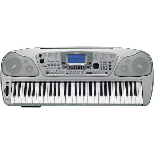 Gem GK380 61-Key 64-Note Arranger Keyboard
