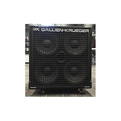 Gallien-Krueger GK410 SBX Bass Cabinet