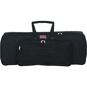Gator GKB Nylon Keyboard Gig Bag