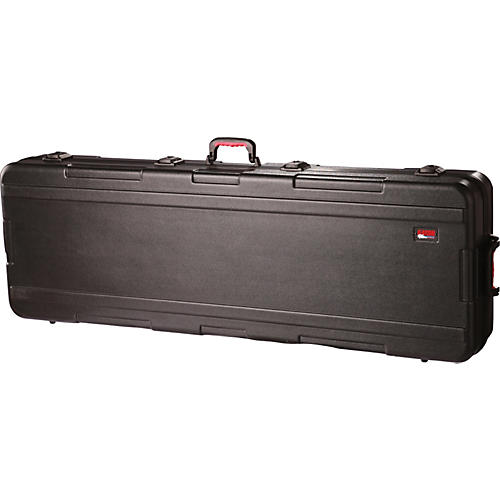 Gator GKPE-88SLXL-TSA - 88-Key Keyboard Case with Wheels-thumbnail