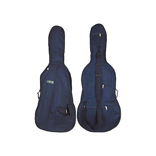 Glaesel GL-07021 Nylon 1/4 Cello Bag