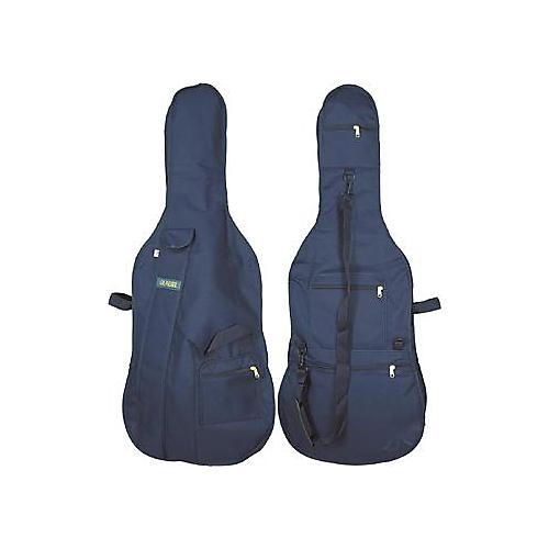 Glaesel GL-07023 Nylon 3/4 Cello Bag-thumbnail