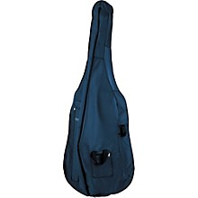 Glaesel GL-07602 Nylon 1/2 Bass Bag