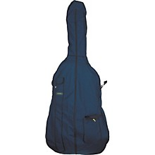 Glaesel GL-07622 Cordura 1/2 Bass Bag