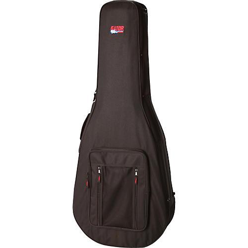 Gator GL-JUMBO Lightweight Jumbo Acoustic Guitar Case