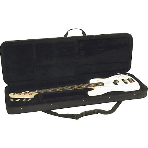 Gator GL Lightweight Bass Guitar Case