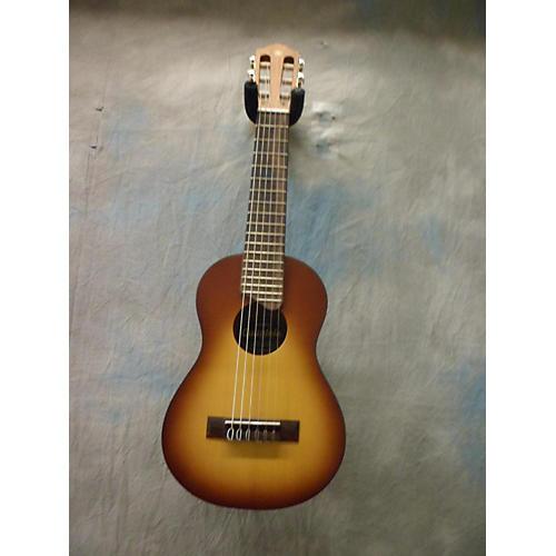 Yamaha GL1 Guitalele Ukulele-thumbnail