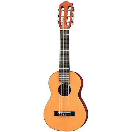 Yamaha GL1 Mini 6-String Nylon Guitalele-thumbnail