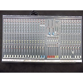 Used Allen Amp Heath GL2200 24 Unpowered Mixer