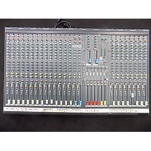 Pre-owned Allen and Heath GL2200-24 Unpowered Mixer by Allen & Heath