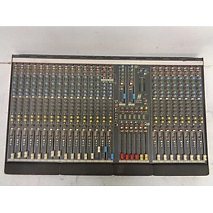 Pre-owned Allen and Heath GL2200 Powered Mixer by Allen & Heath