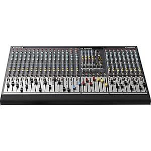 Allen and Heath GL2400-24 Live Console Mixer by Allen & Heath