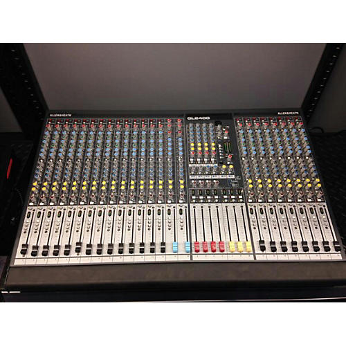 Allen & Heath GL2400-424 Unpowered Mixer