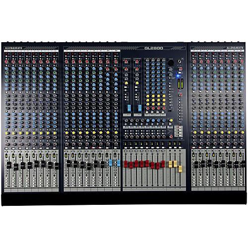 Allen & Heath GL2800-32 Mixer-thumbnail