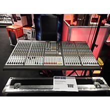 Allen & Heath GL2800-32 W/ Road Case Unpowered Mixer