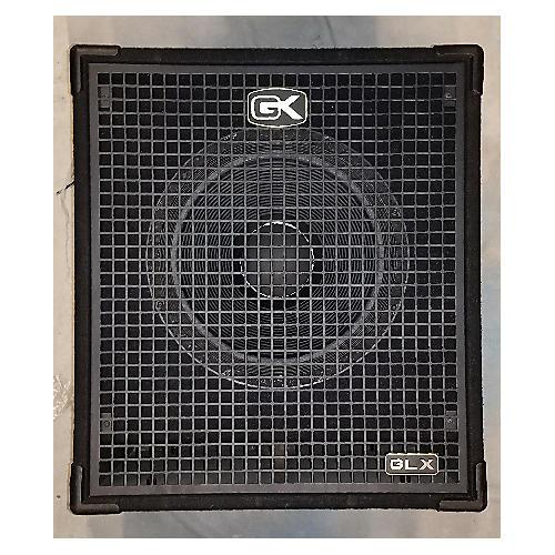 Gallien-Krueger GLX-115 W EMINENCE LEGEND Bass Cabinet