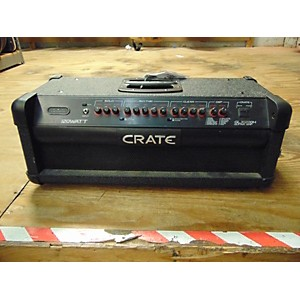 Pre-owned Crate GLX 1200H Solid State Guitar Amp Head