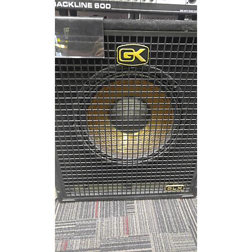 Gallien-Krueger GLX 1X15 Bass Cabinet