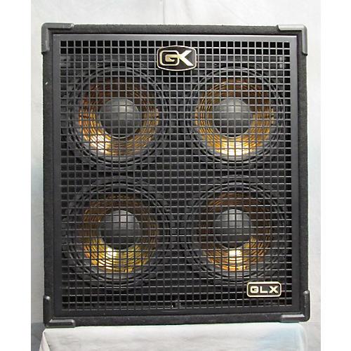 Gallien-Krueger GLX Bass Cabinet