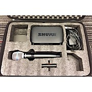 Shure GLX D 87A Handheld Wireless System
