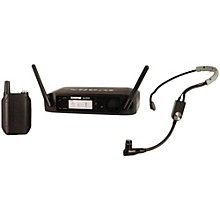 Shure GLX-D Digital Wireless Headset System with SM35 Headset Microphone