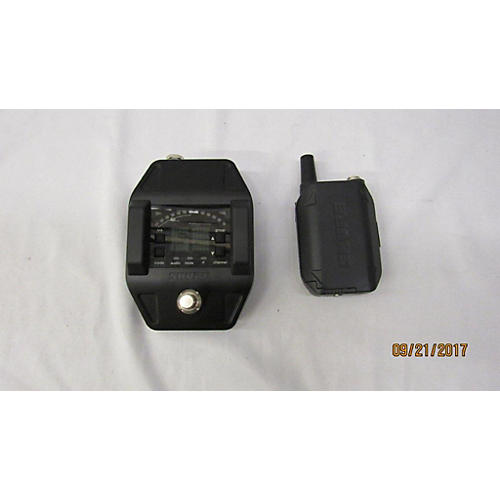 Shure GLX-D Instrument Wireless System-thumbnail