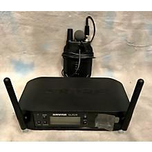 Shure GLX D2 Lavalier Lavalier Wireless System