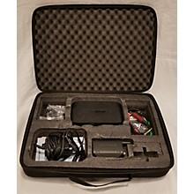 Shure GLX D4 Instrument Wireless System