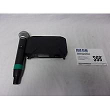 Shure GLX-d24 Beta 58 Handheld Wireless System