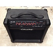 Crate GLX15 Battery Powered Amp