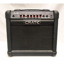 Crate GLX15 Guitar Combo Amp