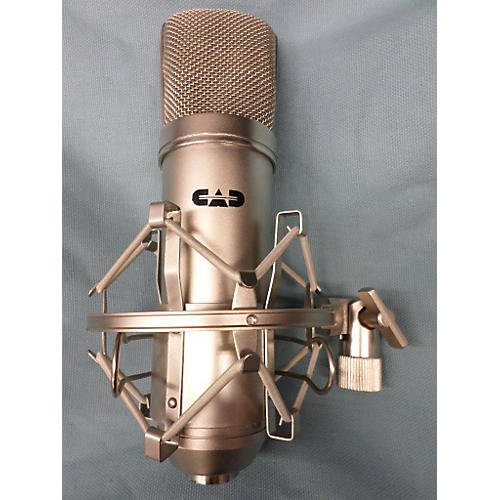 CAD GLX2200 Condenser Microphone-thumbnail