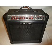 Crate GLX30 Guitar Combo Amp