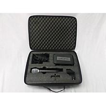 Shure GLXD4 Handheld Wireless System