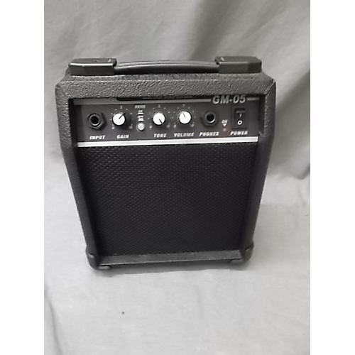 Gibson GM-05 5W Guitar Combo Amp