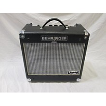 Behringer GM 110 Guitar Combo Amp
