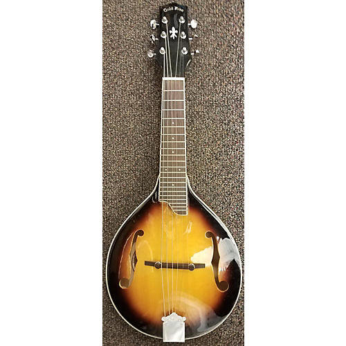Gold Tone GM-6 Mandolin-thumbnail