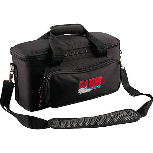 Gator GM Padded Gig Bag for Microphones-thumbnail