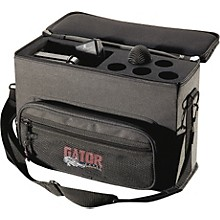 Gator GM Padded Gig Bag for Microphones