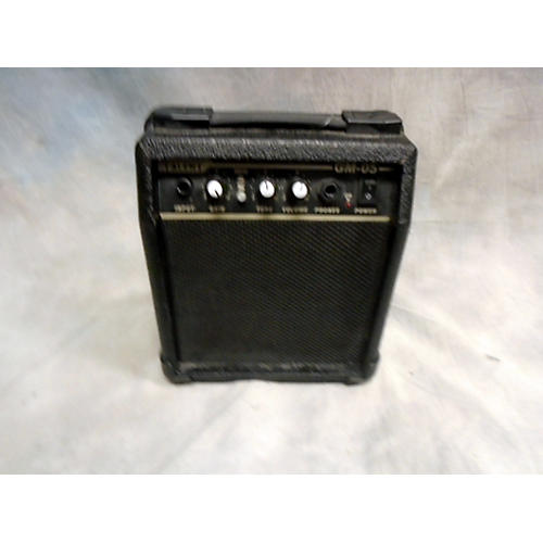 In Store Used GM05 Guitar Combo Amp
