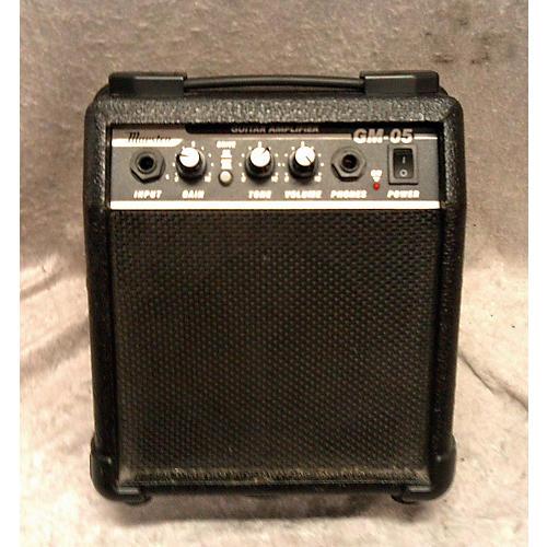 Maestro GM05 Guitar Combo Amp