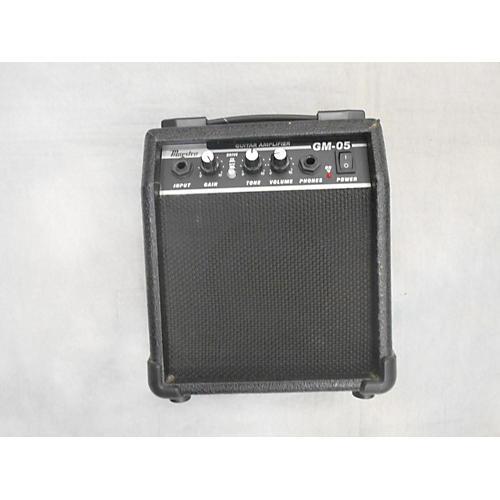 Maestro GM05 Guitar Combo Amp-thumbnail